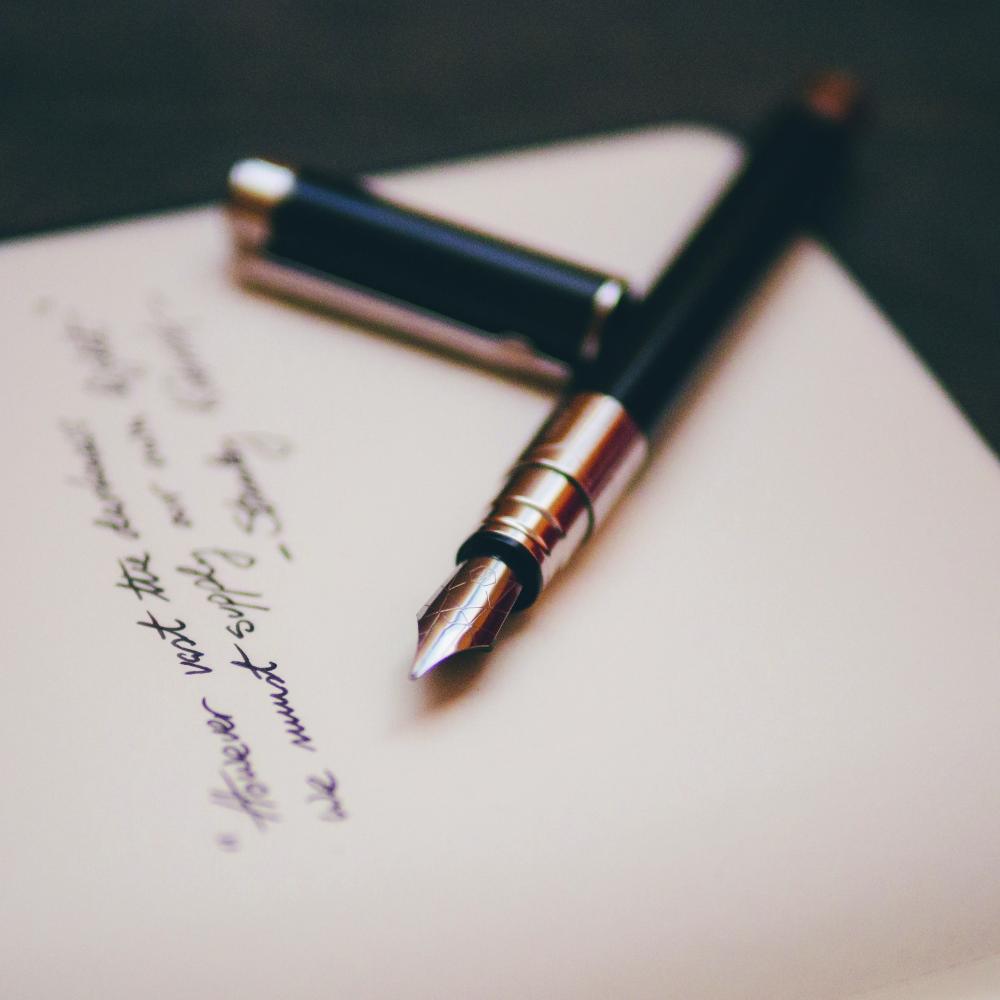 copywriting la vente par l'écrit